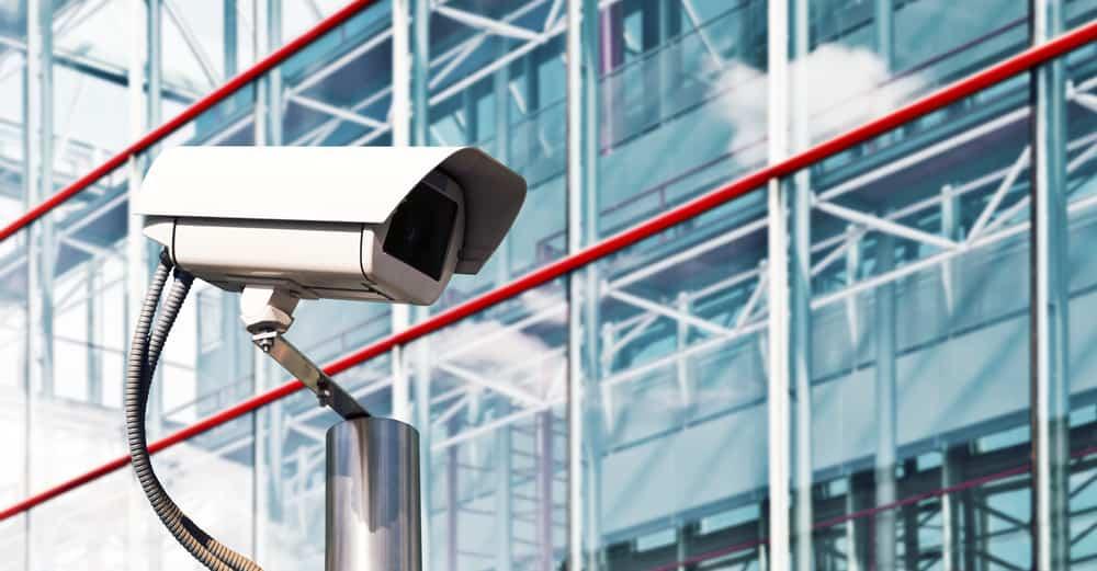 VCA Technology - Security