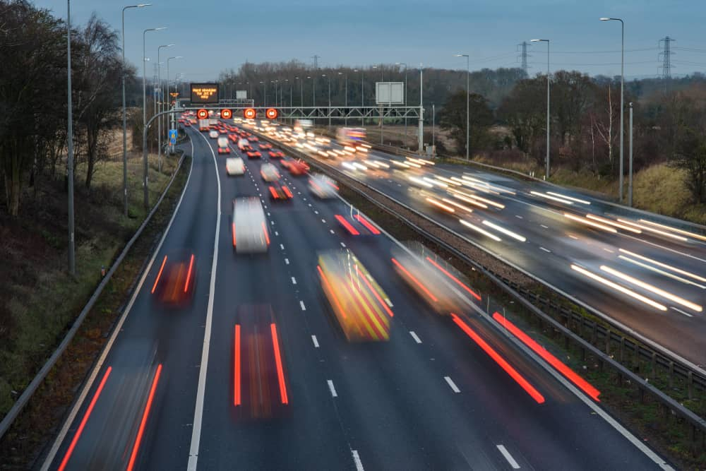 VCA Technology - Traffic