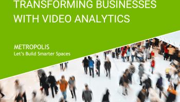 VCA Technology joins NVIDIA Metropolis Partner Program